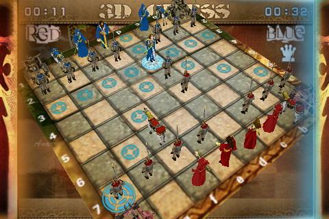 Шахматы Скачать 3d Скачать Торрент - фото 8