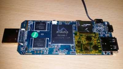 Prepare IDB failed виновата NAND флеш