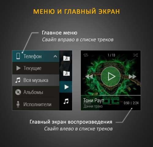 Android Wear] Программы - 4PDA