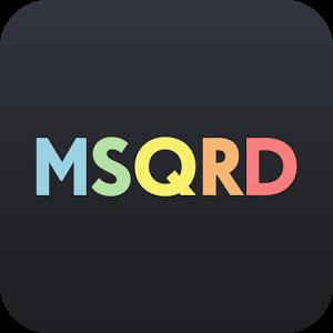 Msqrd на андроид скачать