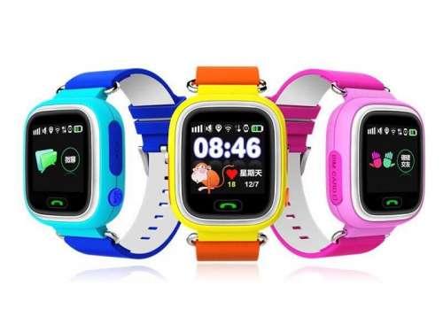 Компания Smart Baby Watch - отзывы