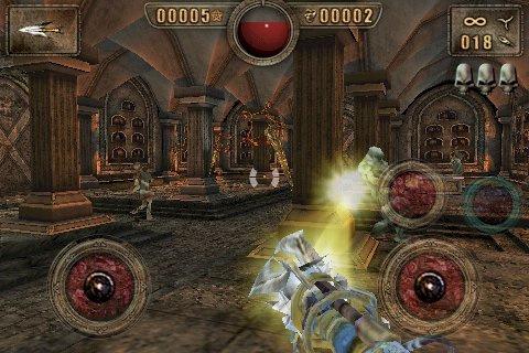 Painkiller 2004 игра скачать торрент - фото 11