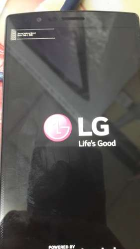 LG G4 - Прошивки (OS 5 x - 7 x) - 4PDA