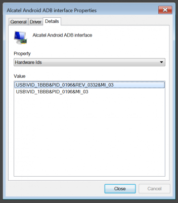 ALCATEL RNDIS INTERFACE DRIVER FOR WINDOWS DOWNLOAD