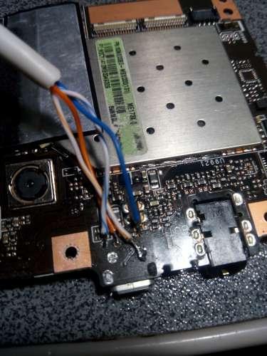 ASUS MeMO Pad HD 7 (ME173X) - Прошивка - 4PDA