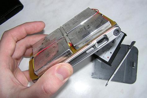Схема контроллера литиевых аккумуляторов фото 578
