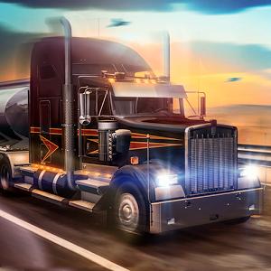 скачать игру Truck Simulator Usa - фото 5