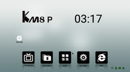 MECOOL KM8 P / KM8 T [Android] - 4PDA